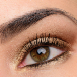 Makeup Geek Gargoyle Foiled Pigment