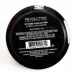 Makeup Revolution Ever Glow Lights Strobe Highlighter
