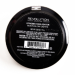 Makeup Revolution Moon Glow Lights Strobe Highlighter