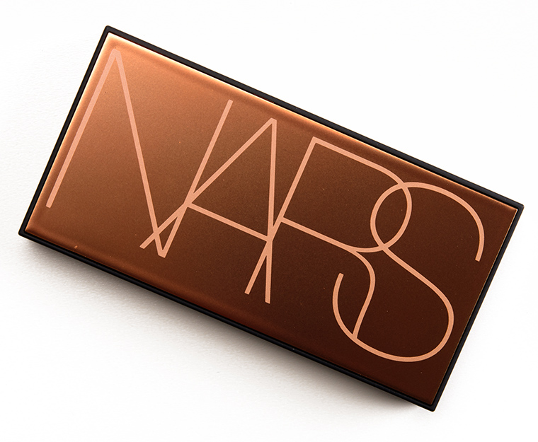 nars banc de sable highlighter palette temptalia. Black Bedroom Furniture Sets. Home Design Ideas