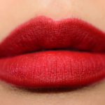 NARS Mysterious Red Velvet Matte Lip Pencil