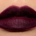 NARS Train Bleu Velvet Matte Lip Pencil