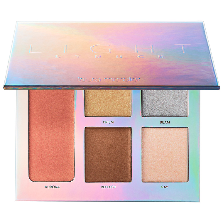 Laura Mercier Lightstruck Prismatic Glow Palette for Spring 2017
