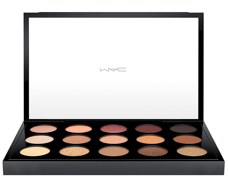 MAC Eyes on MAC Collection for Spring 2017