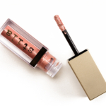Stila Rose Gold Retro Magnificent Metals Glitter & Glow Liquid Eye Shadow