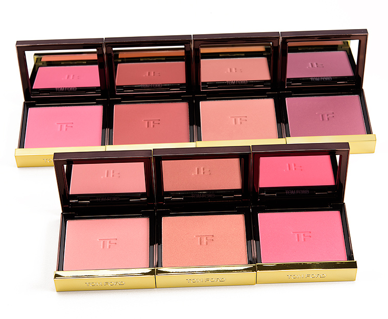 Tom Ford Cheek Colors