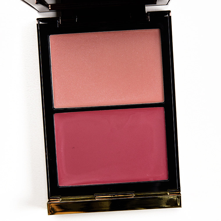 tom ford beauty sublimate shade illuminate cheeks review. Black Bedroom Furniture Sets. Home Design Ideas