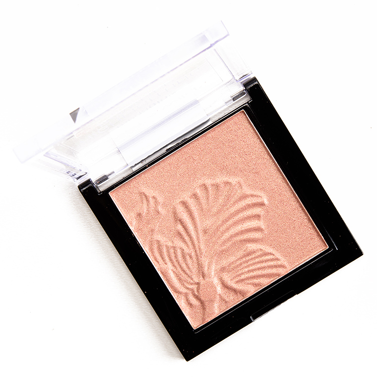 Wet \'n\' Wild Crown of my Canopy MegaGlo Highlighting Powder
