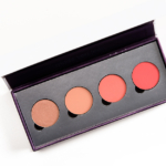 Colour Pop Blow Me Away 4-Pan Pressed Powder Shadow Palette