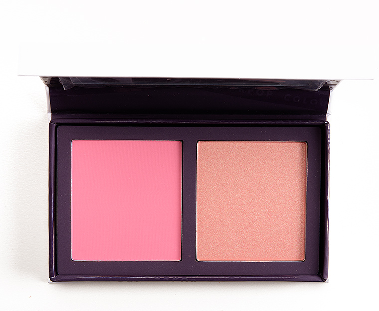 Colour Pop Done Deal Pressed Powder Face Duo