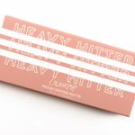 Colour Pop Heavy Hitter 4-Pan Pressed Powder Shadow Palette