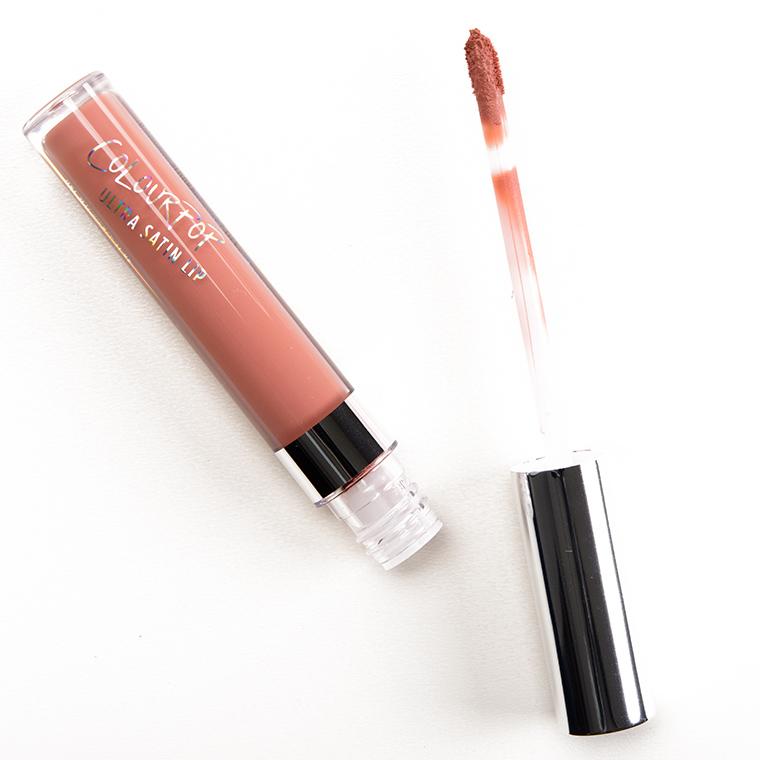 Colour Pop Strip Ultra Satin Liquid Lipstick