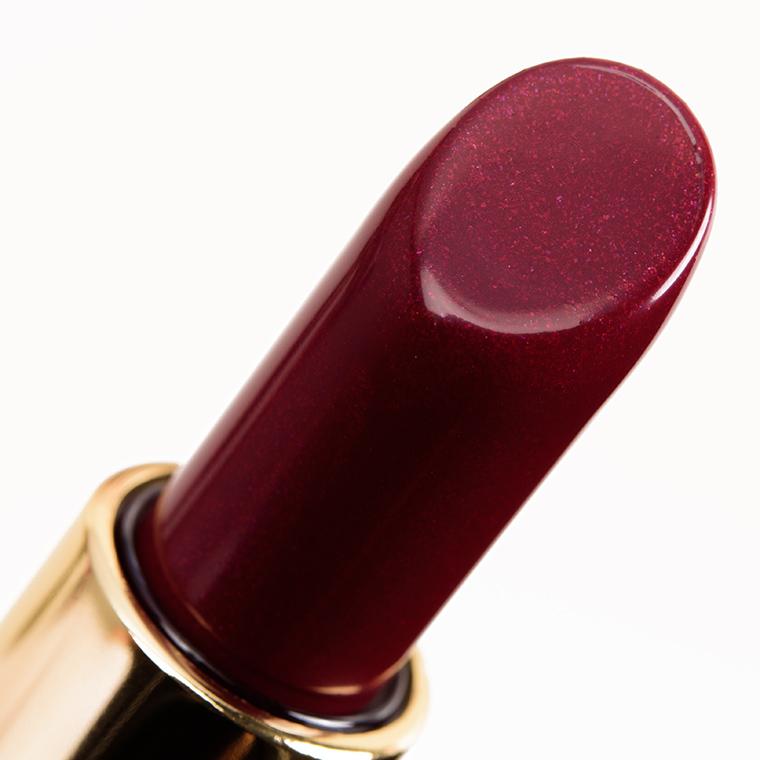 Estee Lauder Plum Bite Hi-Lustre Pure Color Envy Lipstick