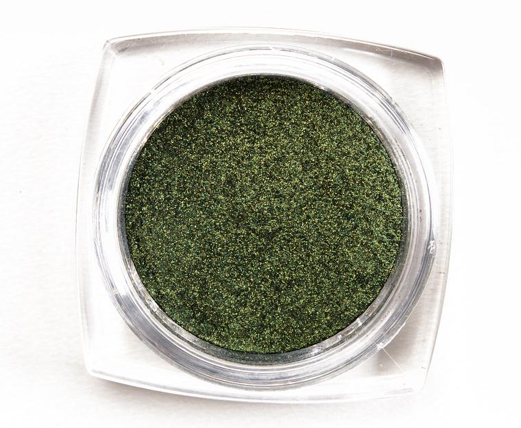 L\'Oreal Golden Emerald Infallible 24-Hour Eyeshadow