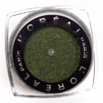L'Oreal Golden Emerald Infallible 24-Hour Eyeshadow