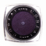 L\'Oreal Purple Priority (758) Infallible 24-Hour Eyeshadow