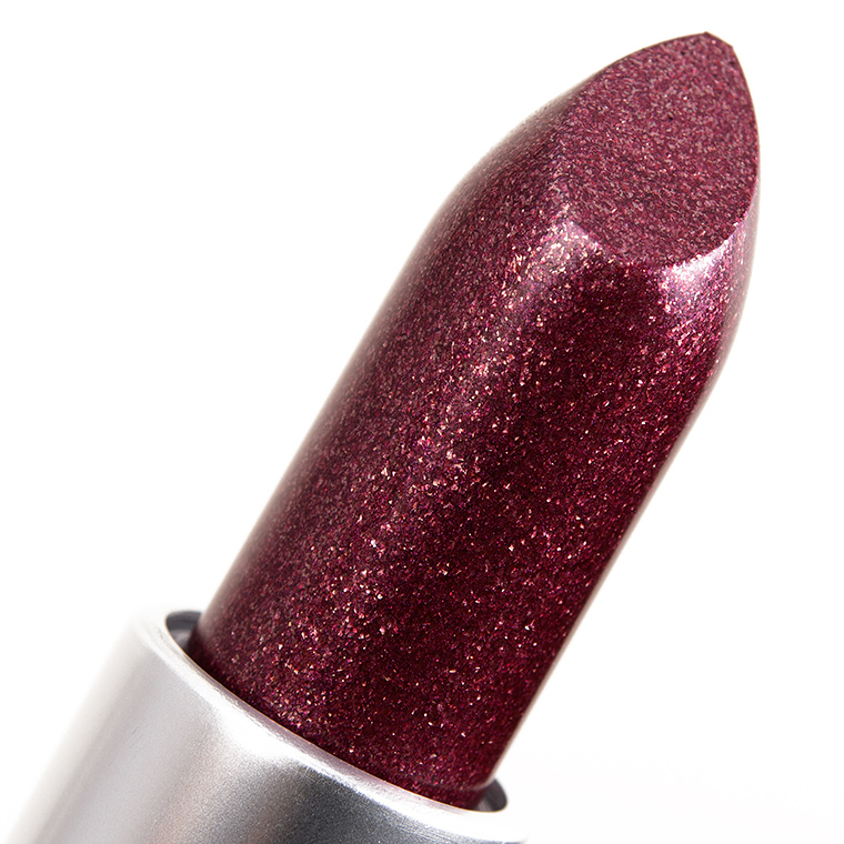 MAC Hades Fire Lipstick
