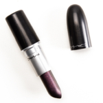 MAC Metal Head Lipstick