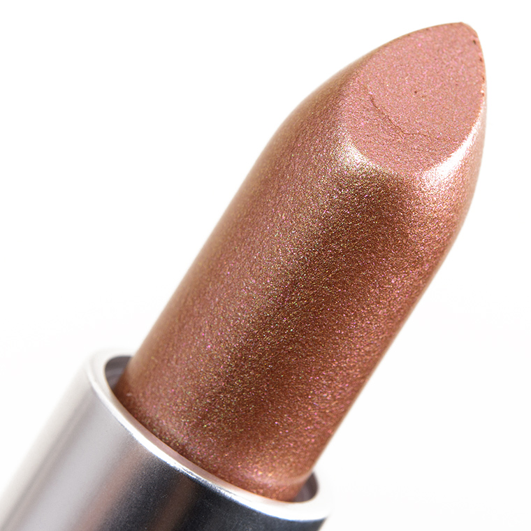 MAC Modern Midas Lipstick