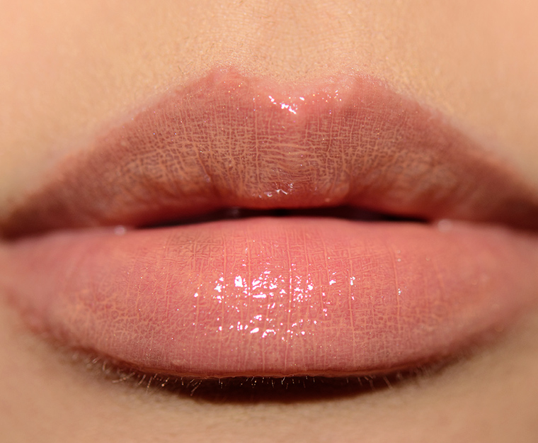 Sneak Peek: MAC Lipglasses Photos & Swatches