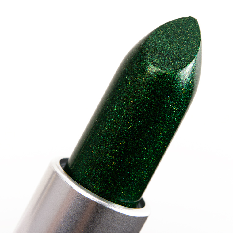 MAC Zerocool Lipstick