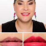 NARS Impossible Red Velvet Lip Glide
