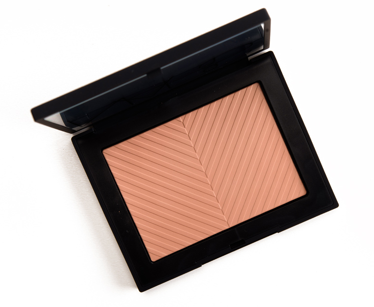 NARS Seaside Sun Wash Diffusing Bronzer Review, Photos, Swatches