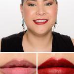 NYX Alabama Matte Lipstick