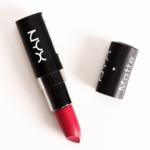 NYX Bloody Mary Matte Lipstick