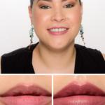 NYX Euro Trash Matte Lipstick