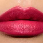 NYX Merlot Matte Lipstick