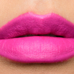 NYX Shocking Pink Matte Lipstick