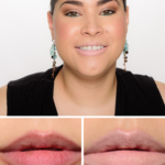 NYX Shy Matte Lipstick