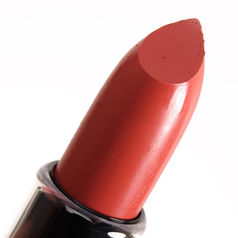NYX Whipped Caviar, Sierra, Shy Matte Lipsticks Reviews ...