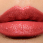 NYX Sierra Matte Lipstick