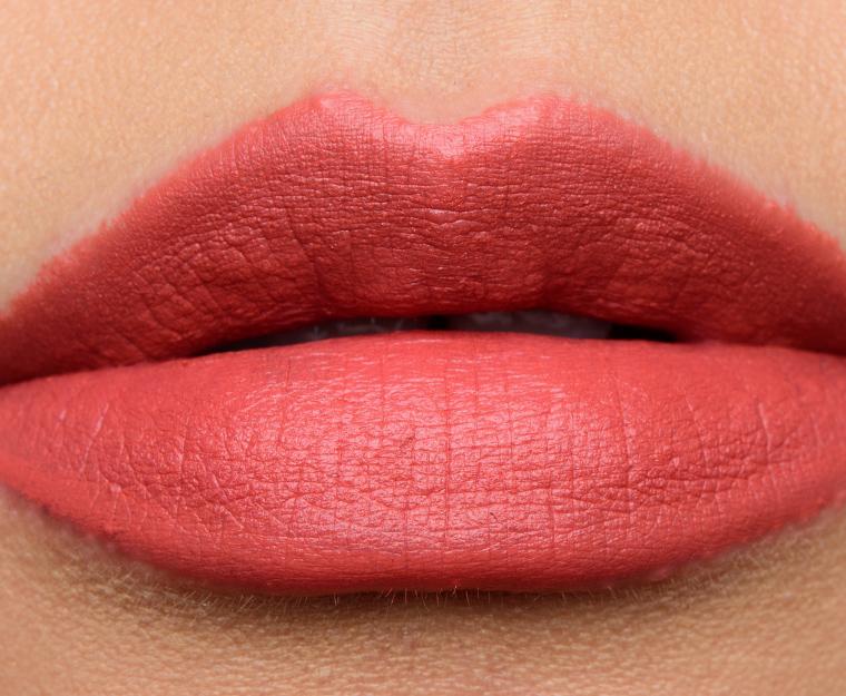 NYX Whipped Caviar, Sierra, Shy Matte Lipsticks ...