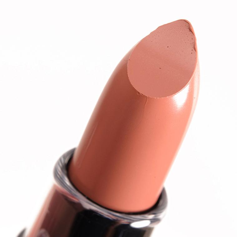 NYX Spirit Matte Lipstick