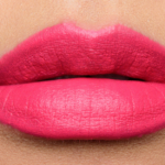 NYX Street Cred Matte Lipstick