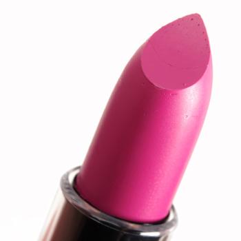 NYX Sweet Pink, Street Cred, Angel Matte Lipsticks