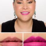 NYX Sweet Pink Matte Lipstick