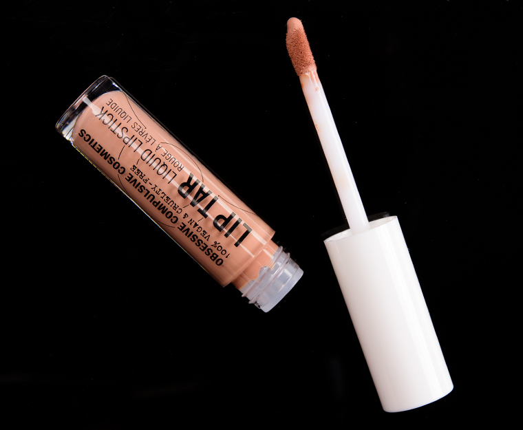 Obsessive Compulsive Cosmetics Devotee Lip Tar/RTW