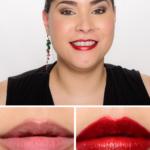 Smashbox Crimson Chrome Be Legendary Liquid Lip
