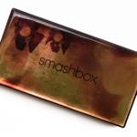 Smashbox Gold Spotlight Palette