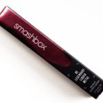 Smashbox Mauve Squad Be Legendary Liquid Lip