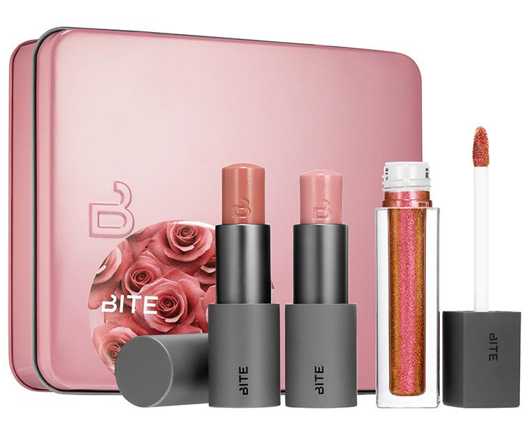 Bite Beauty Love, Bite Lip Set for Summer 2017