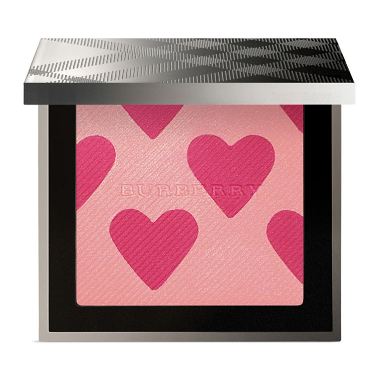 Burberry First Love Blush & Highlighter Palette for Spring/Summer 2017