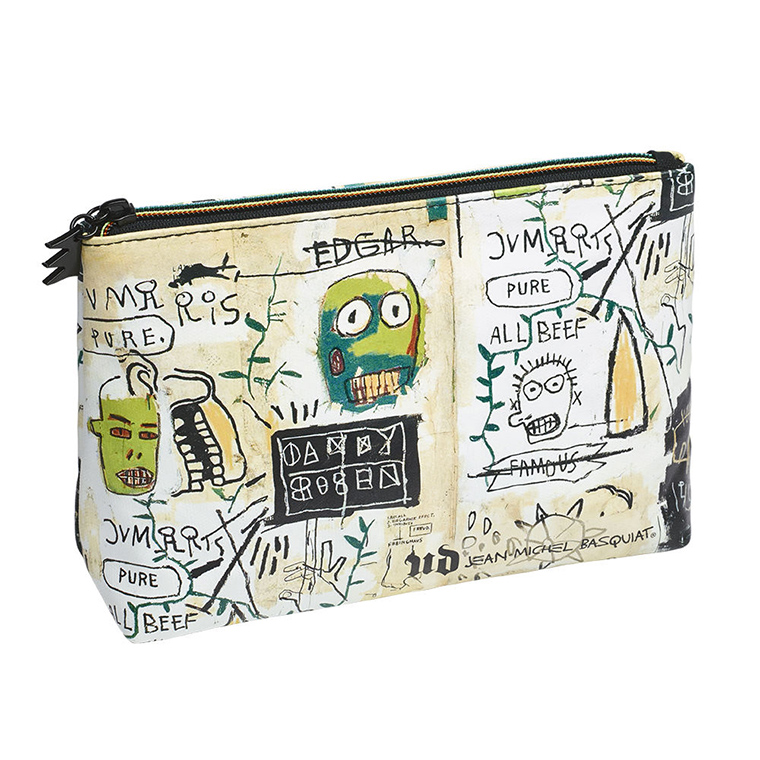 Urban Decay x Jean-Michel Basquiat Collection