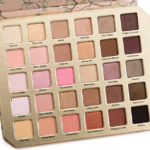 Too Faced Natural Love Ultimate Neutral Eye Shadow Collection