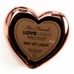Too Faced Ray of Light Love Light Prismatic Highlighter
