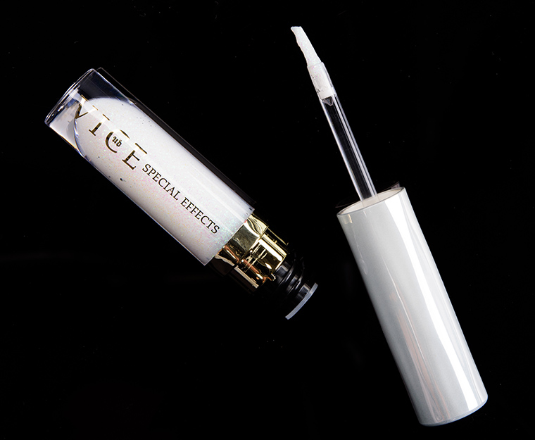 Urban Decay Litter Vice Special Effects Lip Topcoat